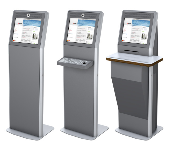 Kiosks Clickers Kiosks Manufacturers Clikers Providers