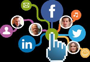 social mediaa