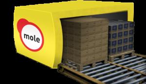 mole pipeline