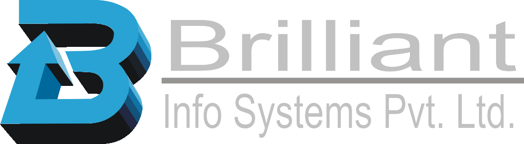Brilliant Info Systems Pvt. Ltd.